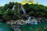 Alunan Harmoni Alam dan Gemericiknya Air di Sri Gethuk