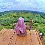 Gunung Gajah Kulonprogo: Menikmati Lanskap Kulonprogo di Spot yang Jarang Dijamah