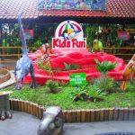 Kids Fun Jogja: Pusat Wahana Rekreasi Keluarga dan Surganya Anak