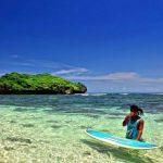 Pantai Sadranan: Menyapa Biota Laut yang Menawan dan Menikmati Aktivitas Snorkeling