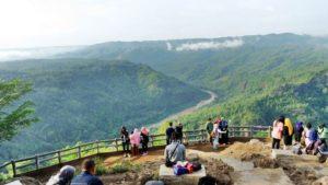 10 Tempat ini Bisa Kamu Datangi untuk menikmati Pemandangan Jogja dari Ketinggian