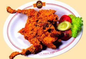 Ayam Goreng Jogja: Berbagai Sajian Ayam Goreng Siap Puaskan Laparmu