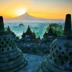 Mengagumi Mahakarya Arsitektur Masa Lampau di Candi Borobudur