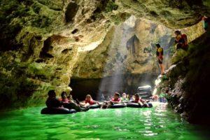 Goa Pindul: Temukan Banyak Hal Eksotis Dari Perjalanan Menyusuri Sungai dan Goa Disini!