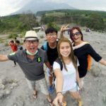 merapi lava tour adventure