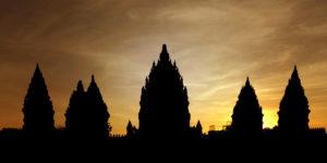 Yuk Nikmati Kemegahan Prambanan, Candi Hindu Tercantik di Indonesia!