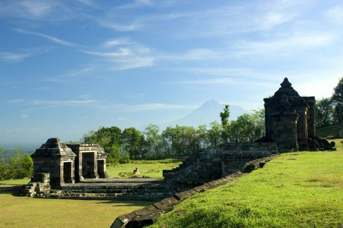 "3D2N ""The Ratu Boko Heritage"""