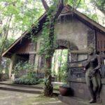 Ullen Sentalu, Mesin Waktu Yang Membawa Kita ke Masa Jawa Kuno.