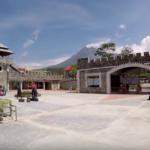 The Lost World Castle Jogja: Wisata ke Dunia Yang Hilang