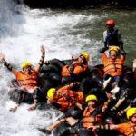 Little Ubud River Tubing: Psstt! Belum Banyak yang Tahu Serunya Petualangan River Tubing Disini. Wajib Banget Coba!