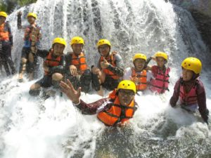 "1 Day Tour ""Little Ubud + Lava Tour Merapi"""