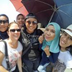 Outing Grup PT Illuminate Research Asia Jakarta, 6-7 Sept 2015