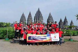 Gathering Grup Bank Indonesia Jakarta, 18-20 Mar 2016