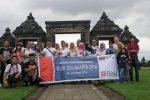 Gathering Grup BNI Tanjung Karang Lampung, 25-27 Maret 2016