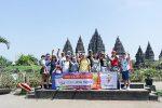 Gathering Grup PT. Hexa Jaya Indo Jakarta, 22-24 Apr 2016