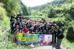 Outbound Grup PT. Surveyor Carbon Consulting Indonesia, 20-21 Agust 2016