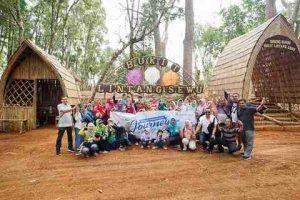 Gathering Takaful Keluarga, 1-3 Sep 2018