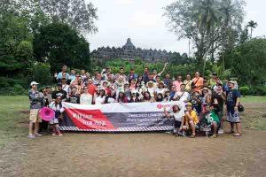 Gathering OCBC NISP Unsecure Loan Div Jakarta, 7-9 Okt 2016
