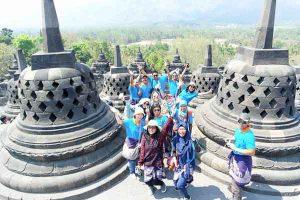 Outbound Grup Salaki-Salaki Consulting Jakarta, 10-12 Okt 2015