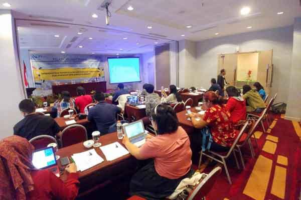 MICE Event Grup Wartawan JFX & KBI, Malang 6-8 Okt 2017