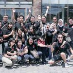 Gathering Grup DBS VICKERS Jakarta, 16-17 Sept 2017