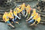 Gathering Grup OCBC NISP Jakarta, 12-14 Agust 2016