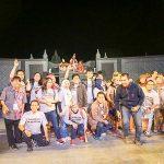 MICE Event Grup TELKOM Synergy Recharge Workshop Jakarta, 10-11 Agust 2016