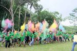Outbound PT Rainbow Agroscience Jakarta, 16-19 Jan 2017