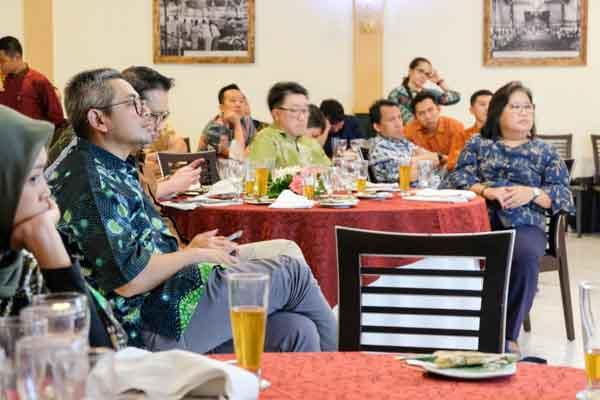 Gathering Panin Sekuritas, 18-20 Jan 2019