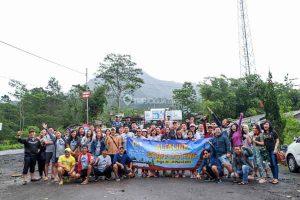 Outbound Amazing Race Grup PT. Alfalink Surabaya, 25-28 Mar 2017