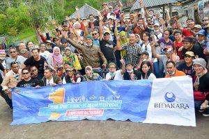 Gathering Bidakara, 27-29 Okt 2017