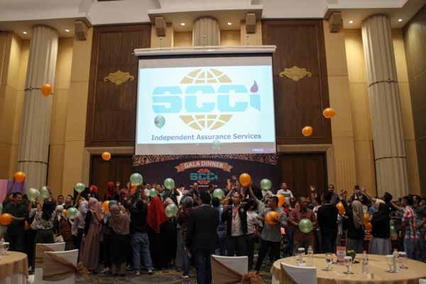 Gathering SCCI, 9-11 Nov 2018