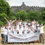 Gathering Outing Grup CMI Jakarta, 13-15 Sept 2017