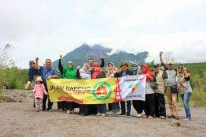 Gathering Grup PDPI Bekasi, 15 Jan 2017