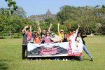 Gathering PT. Citra Jimbaran Indah Hotel Bali, 2-4 Sept 2016