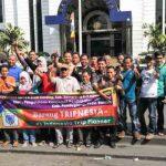 MICE Event Dispenda & DPRD Pandeglang, 4-5 Agust 2015