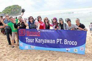Gathering Grup PT. Broco Surabaya, 10-12 Des 2016