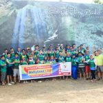 Gathering Grup INDOFOOD Packaging Jakarta, 12-14 Agust 2016