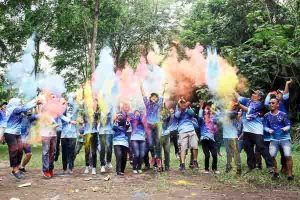 Outbound Ciriajasa, 24-27 Nov 2017
