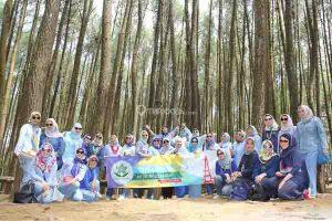 Gathering Grup MT Nurruzahra Jakarta, 3-5 Agust 2017