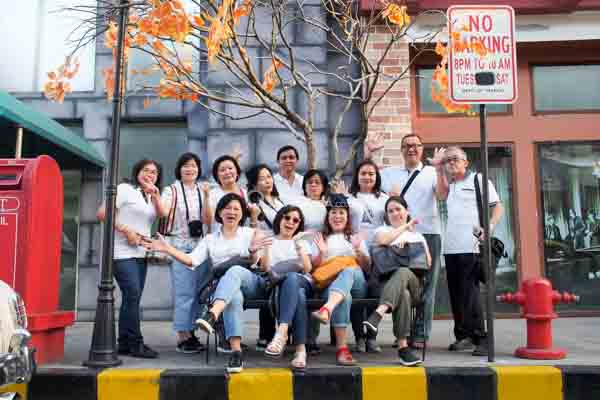Gathering TARQ 81 Goes to Malang, 20-22 Juli 2018