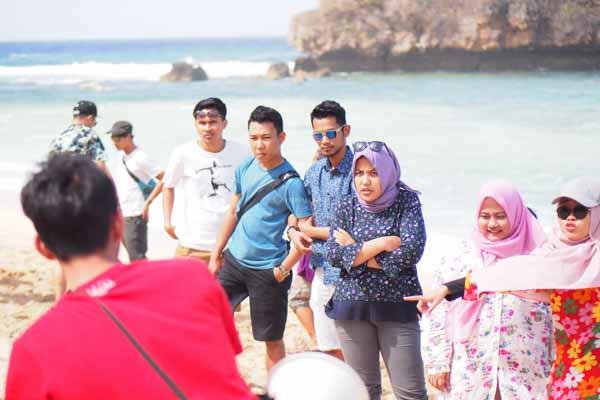 Gathering Telkom Indonesia, 11-12 Agustus 2018