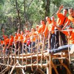Outbound Tabernakel Grup Dans Shoes, 7-10 Sep 2018