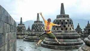 Thumbnail Borobudur 01