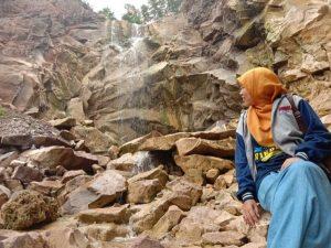 Air Terjun Kembang Soka, Surga Tersembunyi Di Kulon Progo