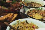 Kopi Klotok Pakem, Sebuah Warung Homey Ala Kampung Nan Jauh Di Mata