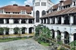 Lawang Sewu Bangunan Yang Old But Gold