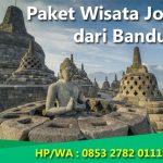 Paket Wisata Jogja dari Bandung Murah