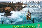 Paket Wisata Jogja dari Malang Murah
