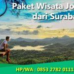 Paket Wisata Jogja dari Surabaya Murah